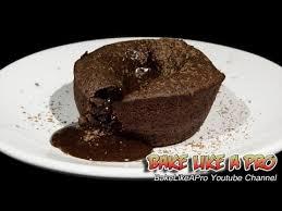 molten chocolate lava cake recipe laura vitale