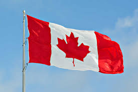 Flag Flying Rules Red Maple Leaf Insights Into The Canadian Flag Vgc