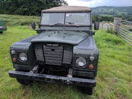 land rover series 3 109 109