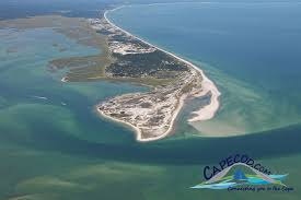 Blue Water On The Ocean Cape Cod - heaven on earth the best cape cod beaches