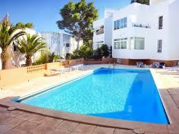 Schlafzimmerblick Spanisch Ferienwohnung Mieten Apartment Valverde Ii 2449436