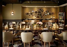 private dining room memorable the best private dining rooms in