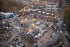 Bad Berg Stuttgart Bahnprojekt Stuttgart 21 Wird Mehr Als Eine Milliarde Euro Teurer