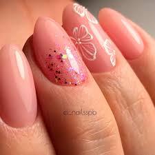 21 almond nails ideas to try naildesignsjournal com