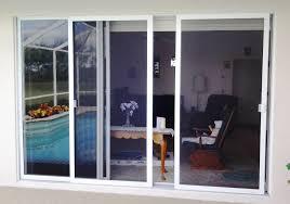 stunning screen door sliding ideas best idea home design