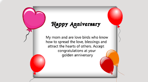 wedding wishes reddit happy 50th wedding anniversary wishes for parents wishes4lover
