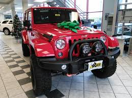 aev jeep hood 2015 rubicon jk350 firecracker red american expedition vehicles