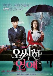 film comedy seru chilling romance film horror comedy romantis terbaik korea