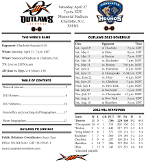 major league lacrosse denver outlaws open 2013 season at