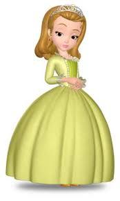 Princess Amber Halloween Costume Amber Sofia Sofia Princess Amber 7281