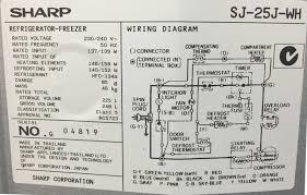 wiring diagram for a refrigerator u2013 readingrat net