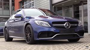 mercedes c63 amg review mercedes c63 amg s model 2017 start up exhaust and in depth