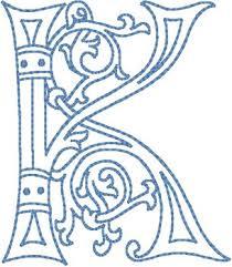 76 best k images on pinterest letter k illuminated letters and