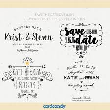 save the date cards free digital save the date overlays wedding photo card overlays