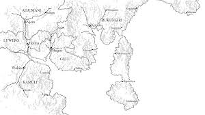 Fantasy Map Maker Fantasy Map Generator Ryan Guy U0027s Portfolio