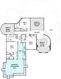 Best Selling Home Plans by Hennessey Luxury Home Blueprints Spacious House Plans