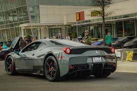 ferrari 458 speciale ferrari 458 speciale 6speedonline porsche forum and luxury