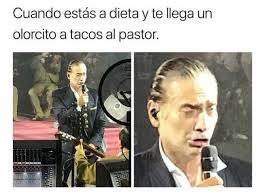 Tacos Al Pastor Meme - dopl3r com memes cuando estás a dieta y te llega un olorcito a