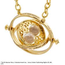 harry potter time necklace images Noble collection time turner special edition amazon co uk toys jpg