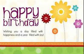 Happy Birthday Wishes For A Cousin Birthday Wishes For Cousin Best Wishes N Greetings Msg Sms 2016