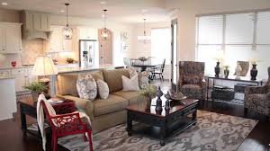 Magnolia Home by Magnolia Homes U0027 Cypress Grove Model Home In Collierville Youtube