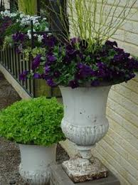 spring porch planters all products outdoor garden decor