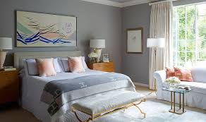 gray paint ideas for a bedroom the best gray paint colors interior designers love
