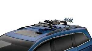 How To Install Roof Rack On Honda Odyssey by 2017 Honda Odyssey