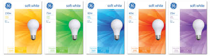 shopping for lighting now as easy as shopping for food ge