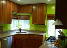 kitchen with brown cabinets amazing deluxe home design
