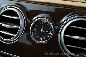 mercedes s class reviews 2014 mercedes s class review clock indian autos