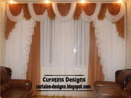 Curtain Style Curtain Valance Styles Decorate The House With Beautiful Curtains