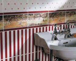 frise carrelage cuisine carrelage moderne 101 idées pour un design personnalisé