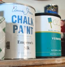 How To Paint Kitchen Cabinets Without Sanding How To Paint Furniture Without Sanding Salvaged Inspirations