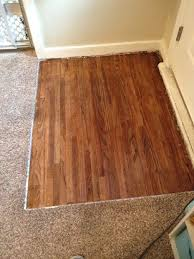 how to refinish your hardwood floor carpet 5 steps