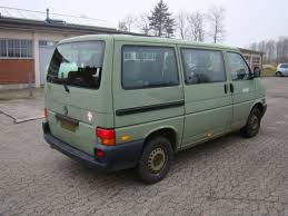 volkswagen syncro 4x4 vw transporter 4x4 syncro army equipment for sale retrade