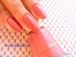 revlon nail paint u2013 really rosy nail color