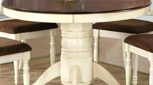 table leaf bag protector round dining table with leaf dining room table with leaf round