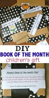 Gift Of The Month Ideas Book Of The Month Club