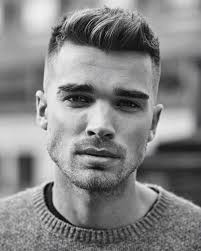 short haircuts for 48 yr old male 48 cortes de cabelo masculino para 2018 liso crespo cacheado e