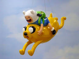 network s adventure time balloon to debut at the 87th