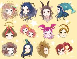 film zodiac anime ushimimi cow ears kemonomimi zerochan anime image board