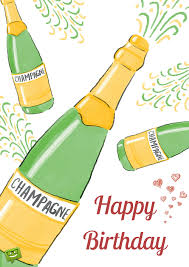 champagne clipart champagne birthday clipart explore pictures