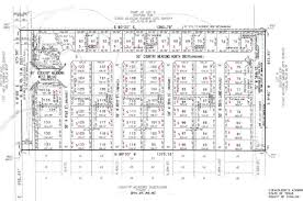 plat maps plat maps country meadows estates