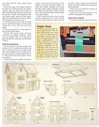 House Planer by Doll House Plans U2022 Woodarchivist