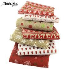 booksew linen fabric theme table cloth 7pcs lot 45cmx50cm