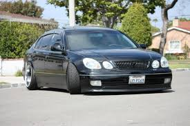 lexus ls stance 1998 lexus gs 300 information and photos zombiedrive