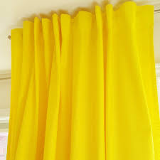 The Little Green Notebook Blog by Diy Hand Dyed Curtains
