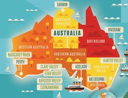 the 12 facts about australian wine you need to majestic
