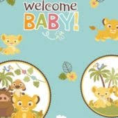lion king wrapping paper 27 best baby shower images on lion king baby shower